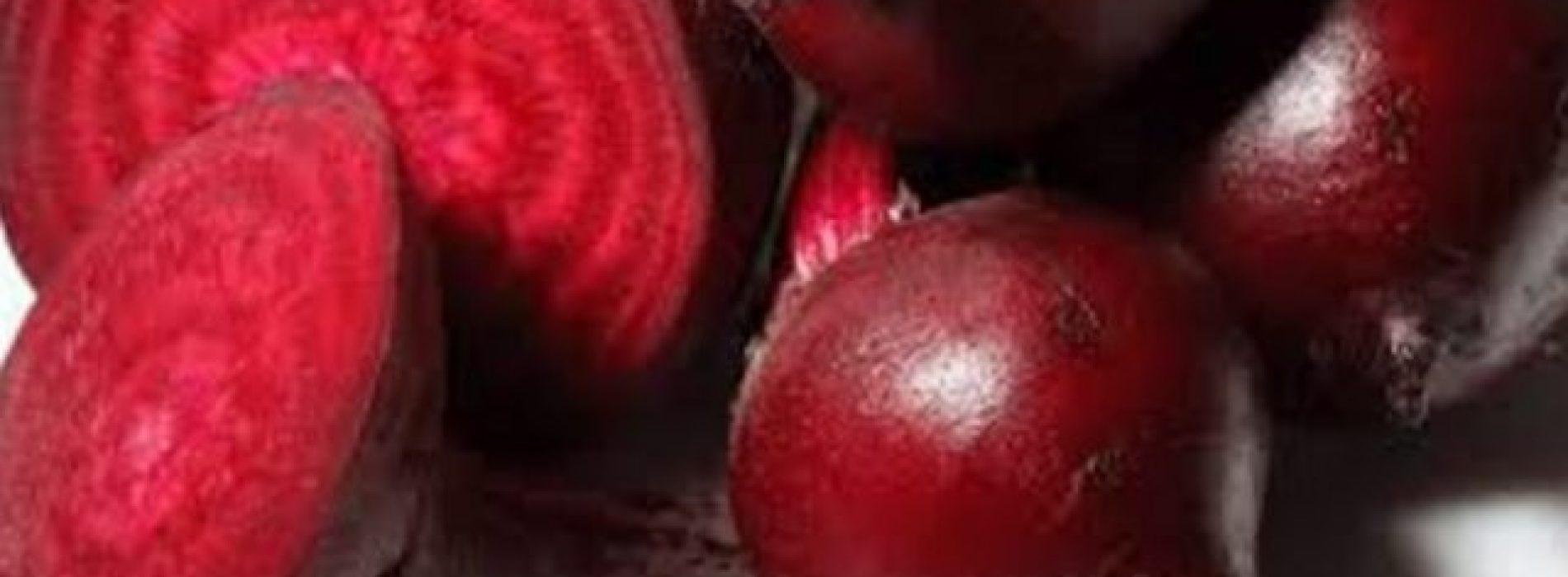 Eet meer bieten om herstel te stimuleren, ontsteking te bestrijden, leverontgifting te ondersteunen en de bloeddruk te verlagen