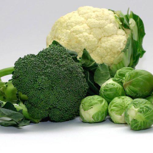 Een stof die veel voorkomt in menselijke voeding en die nieuwe anti-kankereffecten heeft