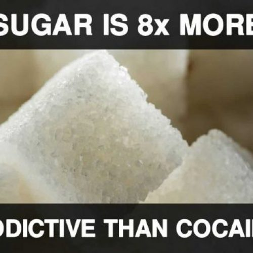 10-daagse suikerdetox (om je lichaam en geest te resetten)