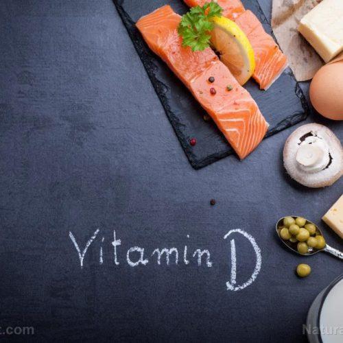 Wetenschappers bevelen vitamine D-suppletie aan voor mensen met chronische nierziekte