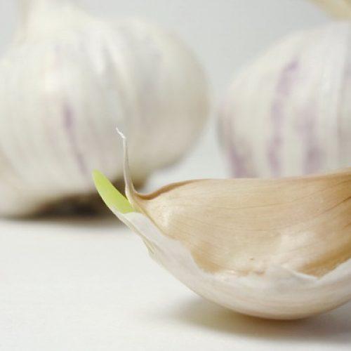 Knoflookdrank – Krachtige remedie die uw bloed kan zuiveren en bloedvaten kan reinigen