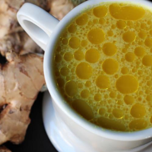 Waarom je meer gemberkurkuma-thee zou moeten drinken: feiten en voordelen…