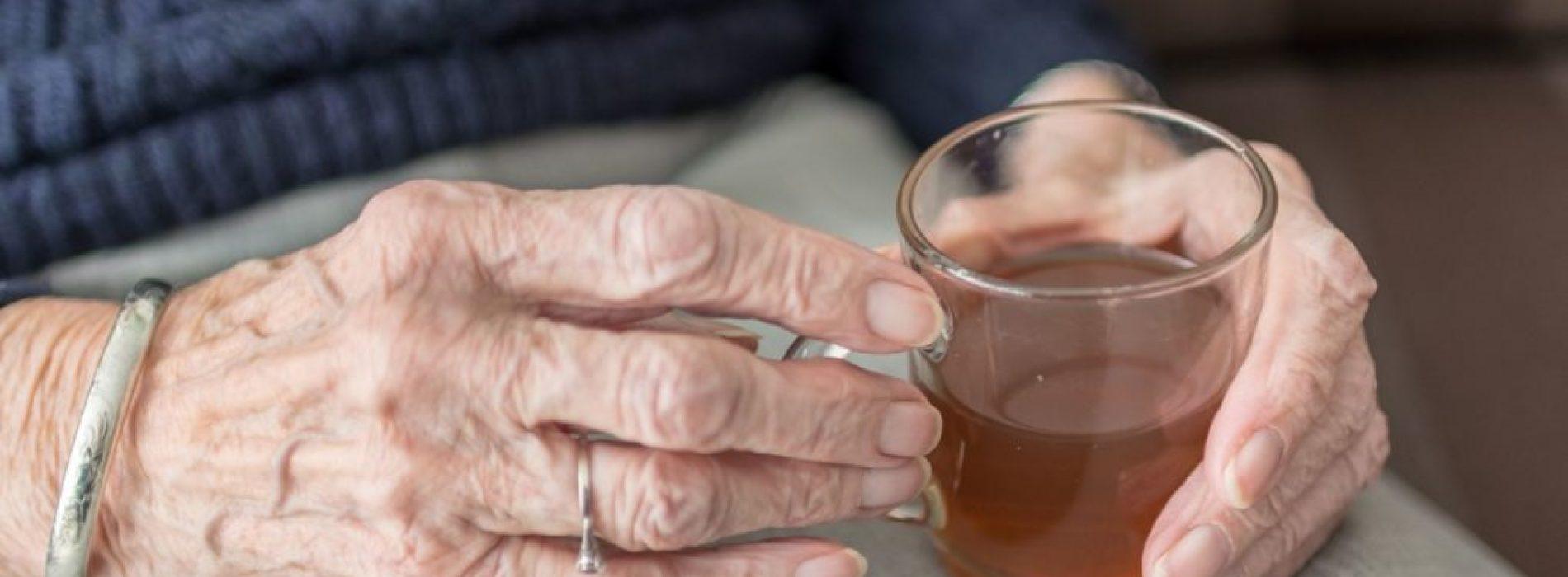 Theedrinkers leven langer: studie