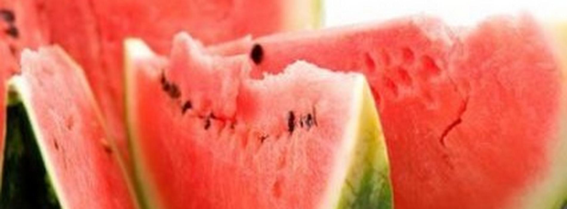 waarom is watermeloen bijzonder