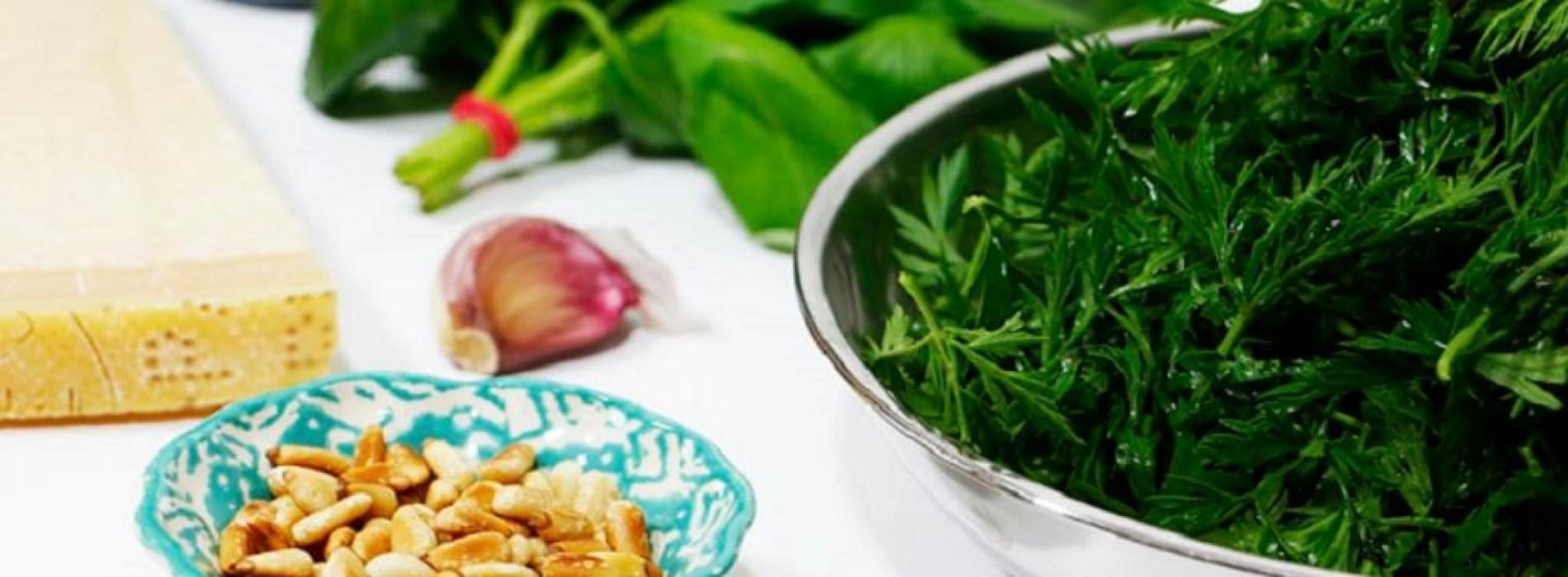 Deze lekkere gerechten van wortelloof ontgiften je nieren en versterken je weerstand.