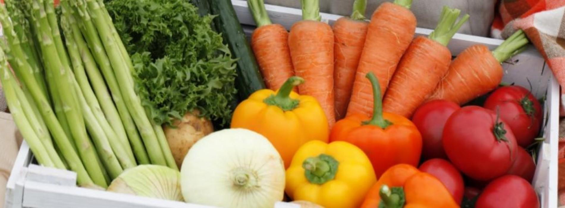 Producenten en consumenten bouwen samen nieuwe voedselmethodes