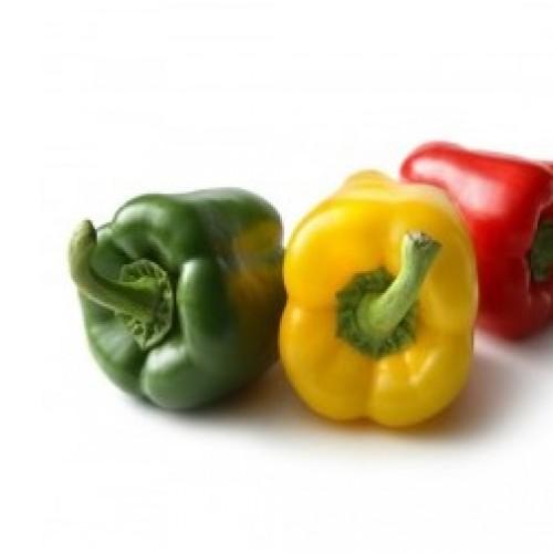 Wow dit moet je weten! 5 redenen waarom je elke dag paprika zou moeten eten!
