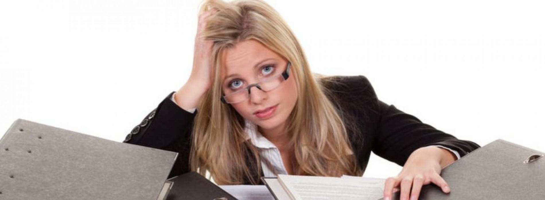 Stress verminderen, hoe doen we dat?