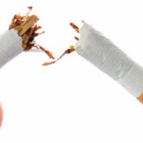 Natuurlijk recept dat het verlangen naar sigaretten wegneemt