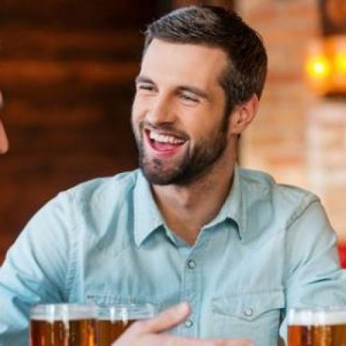 Met dank aan drank: zes voordelen van alcoholgebruik