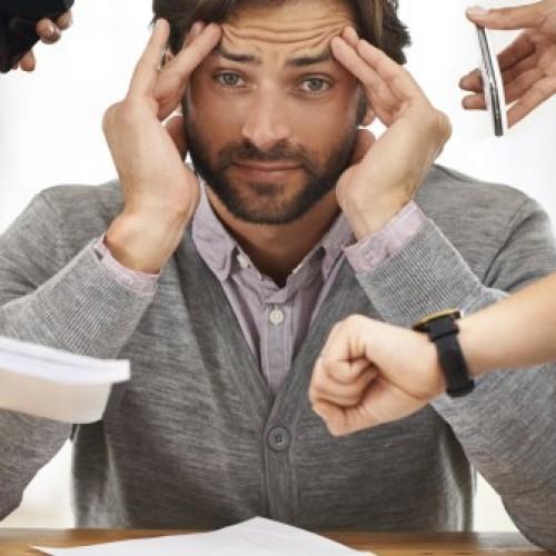 Heb jij ook zoveel stress? Leer je zelf te ontspannen met deze geweldige tips!