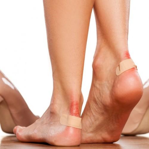 Last van te kleine schoenen? Rek ze op met DEZE voedingsmiddelen.