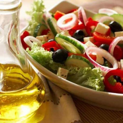 Leef twee jaar langer dank zij het mediterrane dieet