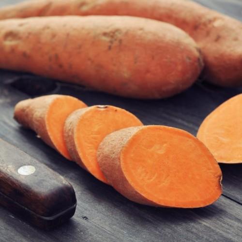 5 redenen waarom zoete aardappel zo belangrijk is voor jouw gezondheid!