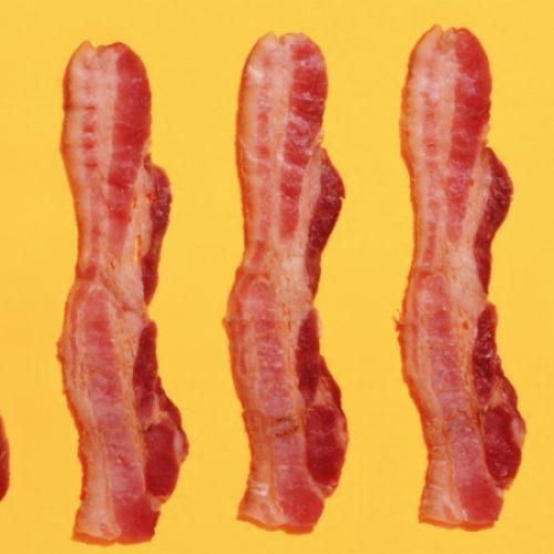 Gek op Bacon? Met dit heerlijke recept maak jij jouw eigen GEZONDE bacon!
