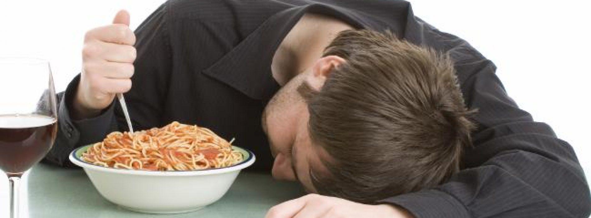 Dit zijn de 5 belangrijkste tekenen dat jij NIET gezond eet.. Hoeveel herken jij?