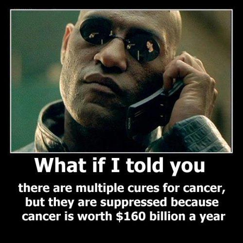 De top 7 natuurlijke geneeswijzen voor kanker onthuld