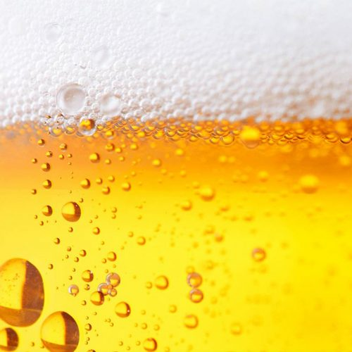 Bier Beschermt de hersenen en voorkomt de ziekte van Alzheimer