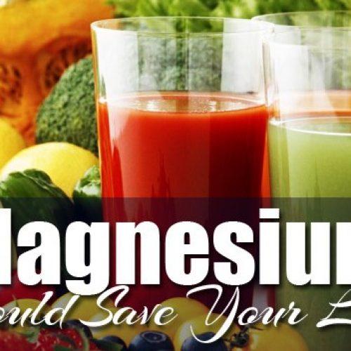 10 bewezen gezondheidsvoordelen van magnesium