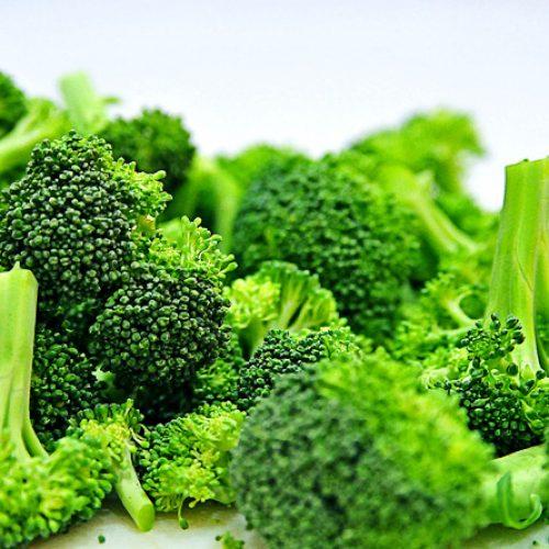 Hoe broccoli beschadigde longen herstelt