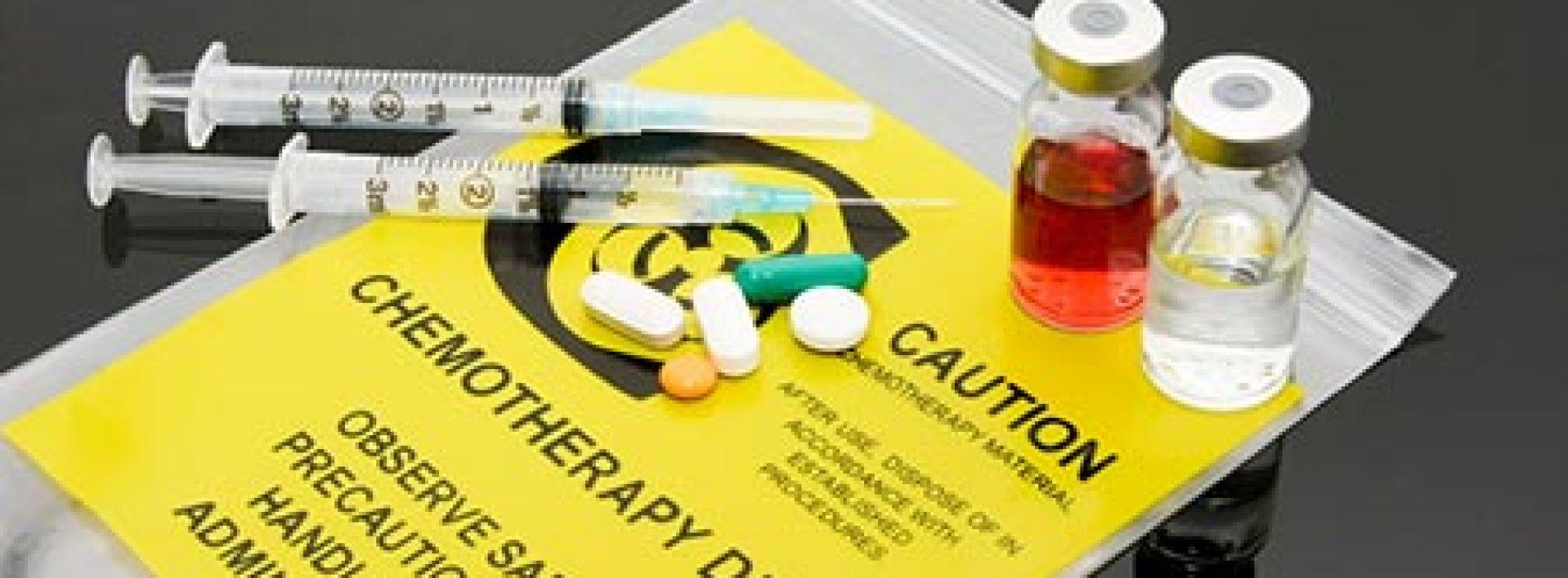 Kanker genezen zonder chemotherapie