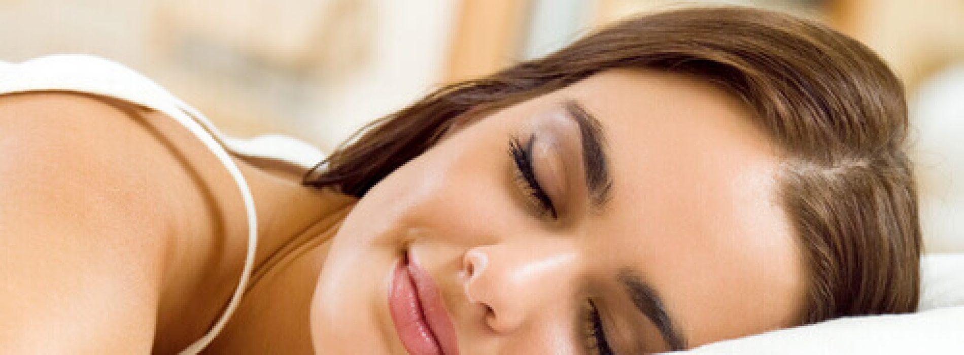 Waarom slaap zo belangrijk is (en hoe het beter kan)