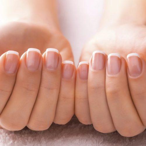 Dé trend in de beautywereld: Een recept dat zorgt voor mooie en sterke nagels.