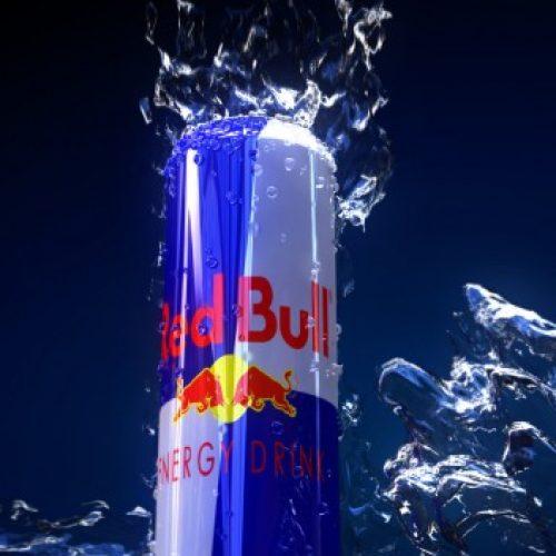 Het effect van een blikje Red Bull op je lichaam…