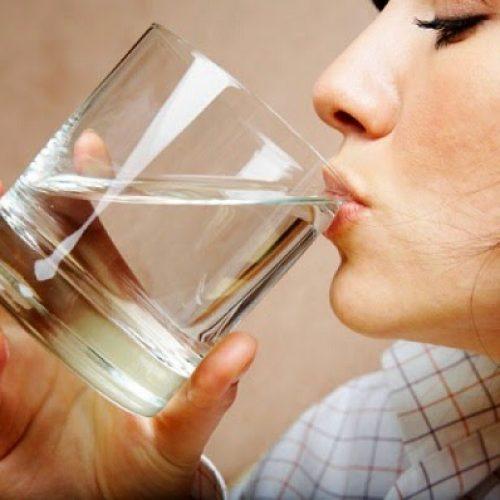 Warm water kan tal van ziekten behandelen