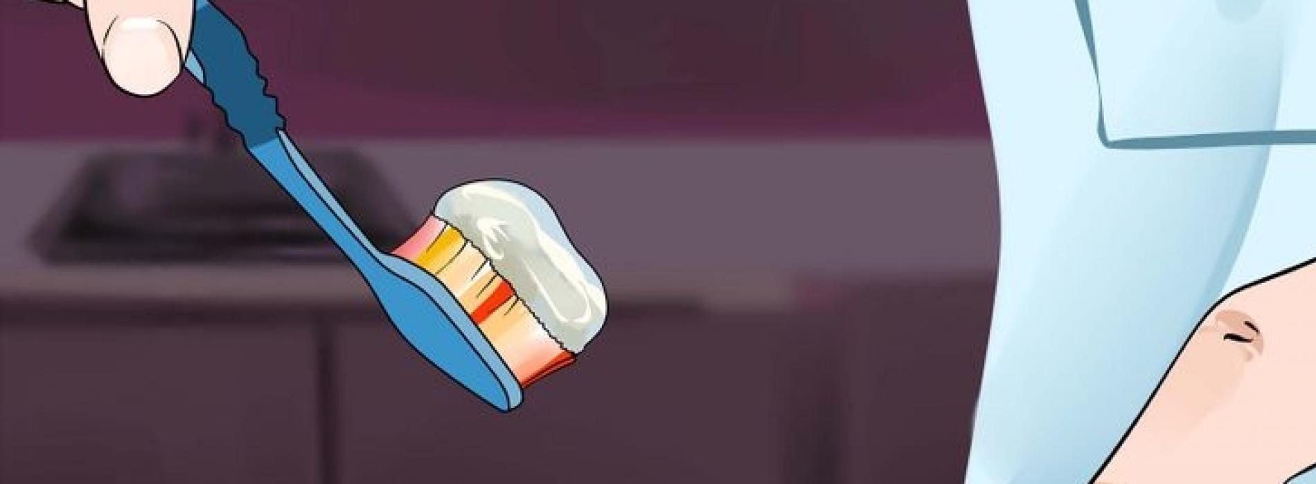 Door DIT te gebruiken kun je gaatjes in je tanden bestrijden en los zittende tanden helen!