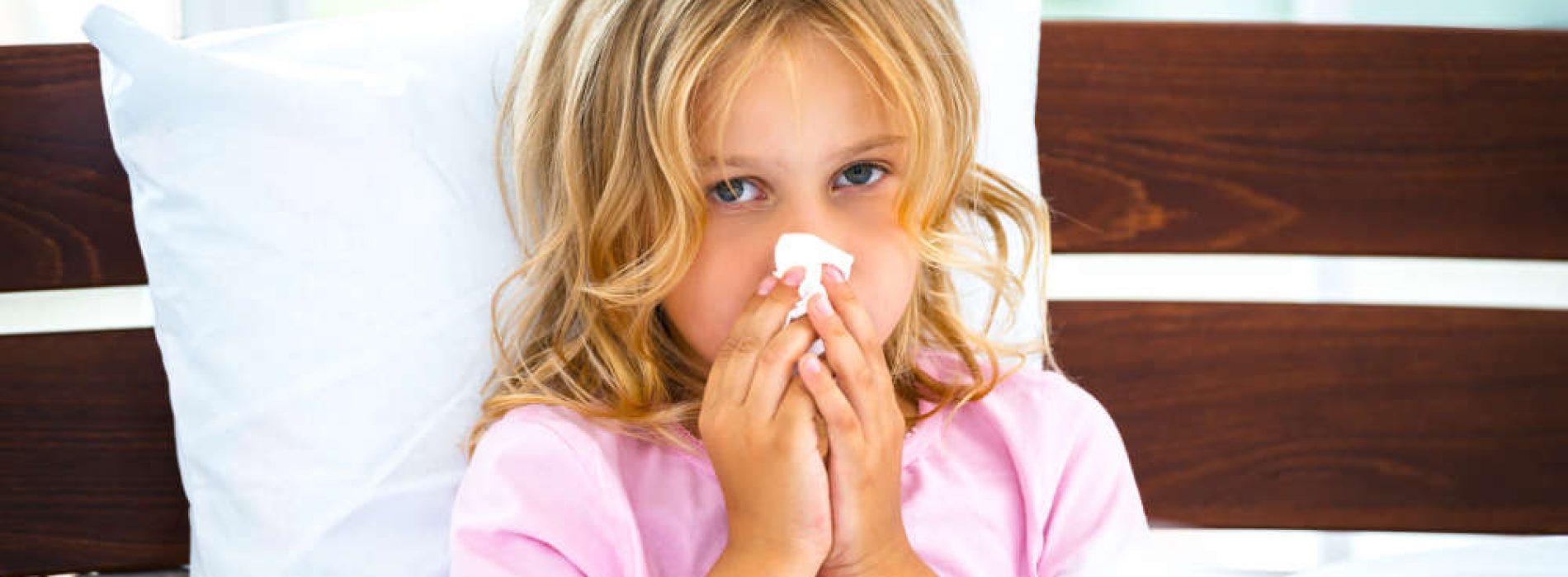 Zo maak je je slaapkamer allergie proof