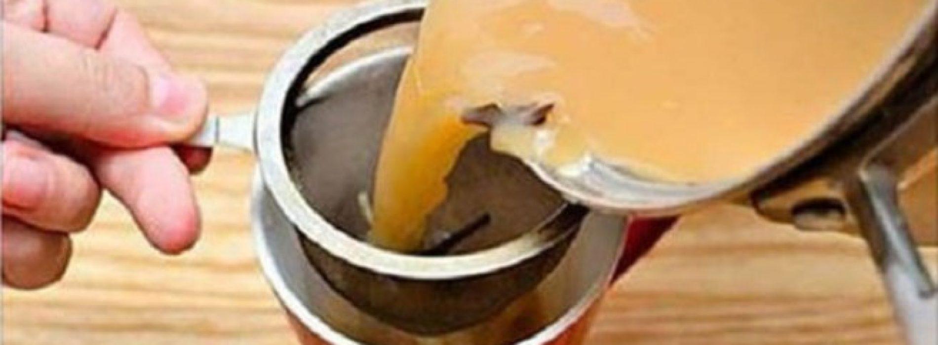 Deze thee helpt enorm goed tegen nierstenen en reinigt de nieren optimaal!