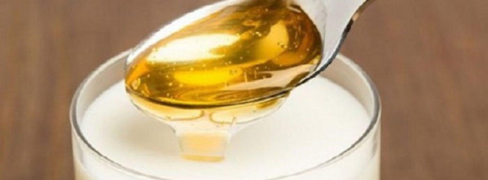Een magisch slaapdrankje: Een kopje van dit mengsel en je zult in slaap vallen in minder dan een minuut!