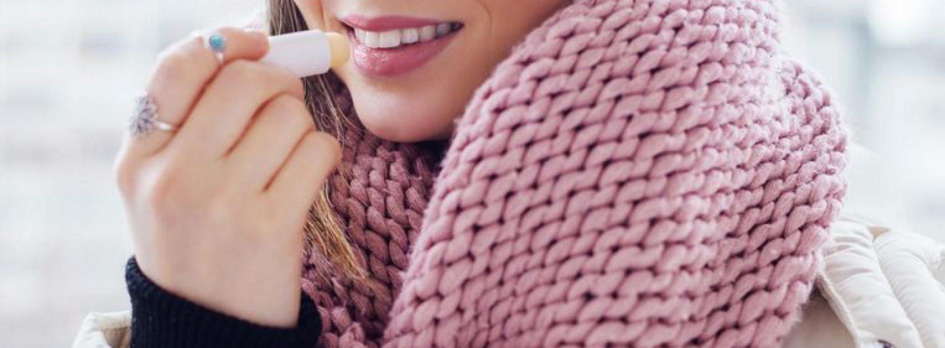 Test-Aankoop waarschuwt voor lippenbalsem