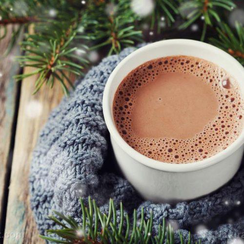 Kon je vannacht niet slapen? Een kopje cacao als ontbijt kan de negatieve effecten van slaapgebrek verminderen
