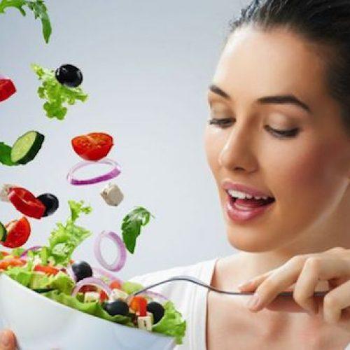 Voedingsmiddelen waardoor je er jonger uit ziet