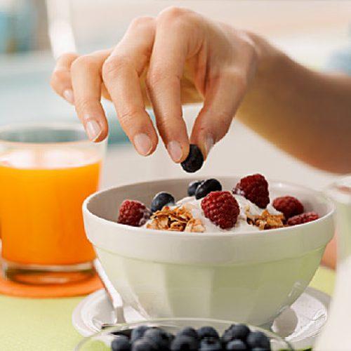 Onderzoekers adviseren: Eet elke dag een gezond ontbijt om uw risico op diabetes type 2 te verminderen