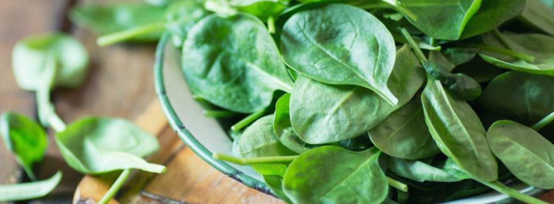 Het bewijs is onmiskenbaar: Groene bladgroenten winnen de prijs als het gaat om het beschermen van de gezondheid van het oog