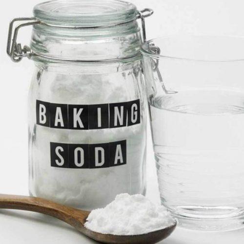 Baking Soda is een favoriet bij het schoonmaken, maar wist je dat dit ook kon?