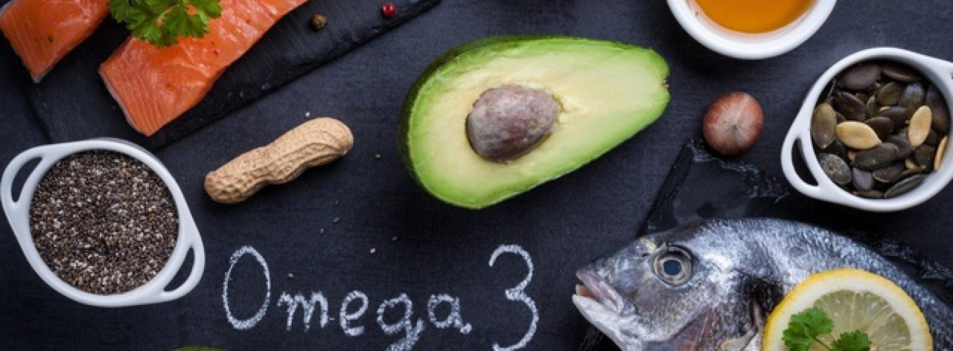 Alles wat u moet weten over omega-3, 6 en 9