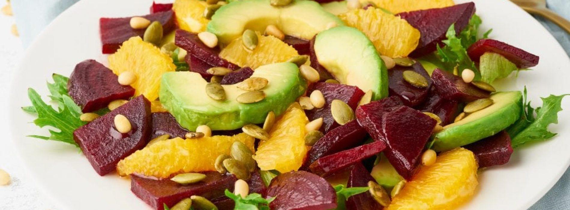 Beheers de bloeddruk met voedseltherapie