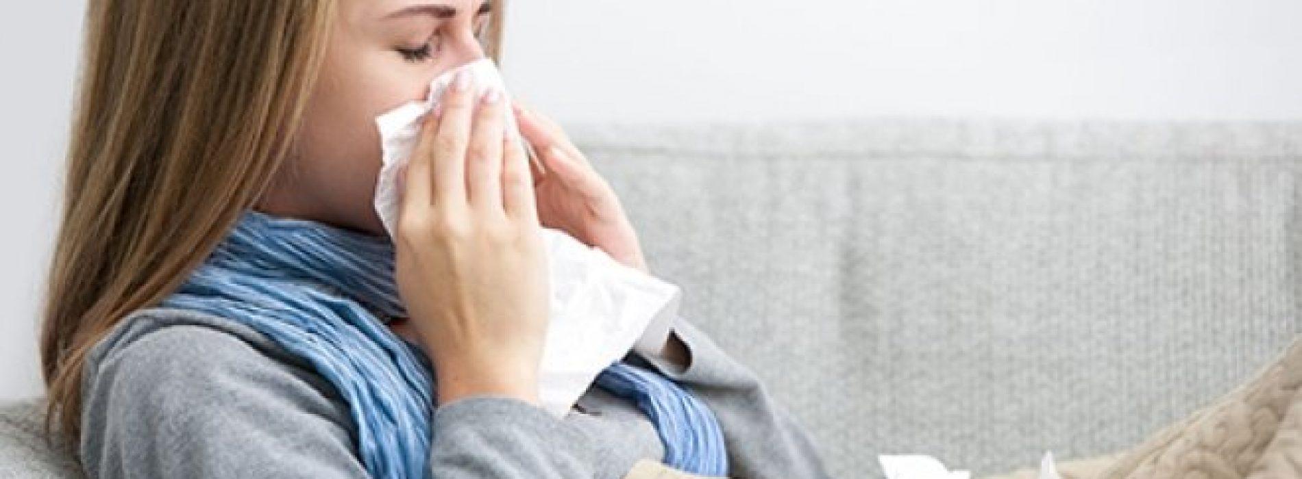 (Zomer)griep? Niet met deze 8 huismiddeltjes!
