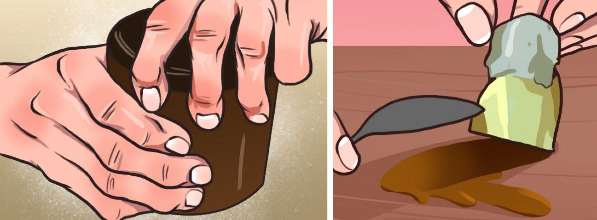 Als je worstelt met artritis, zijn hier 6 huismiddeltjes die je kunt proberen om de pijn te verzachten