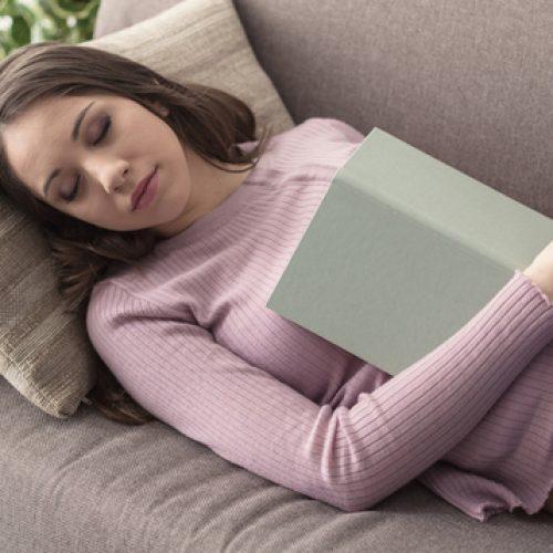 Meer dutten kan je liefdesleven verbeteren, stress verminderen en nog veel meer