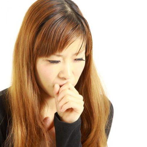 Recept om hoest, Bronchitis en laryngitis te behandelen