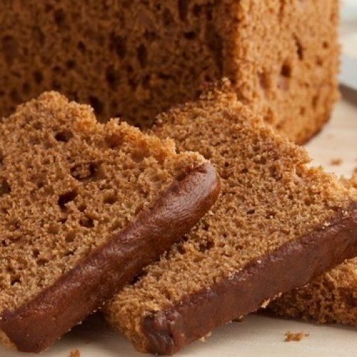Ach, die gezonde ontbijtkoek toch: barstensvol suiker