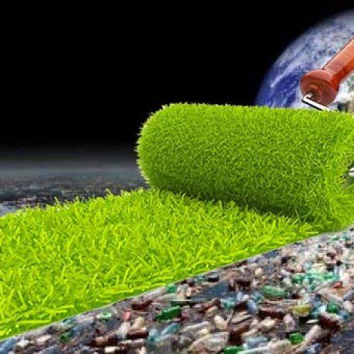Hoe zakelijke retoriek de publieke opinie zand in de ogen strooit over het milieu
