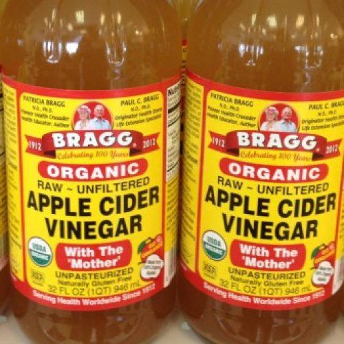 10 redenen om meer appelazijn te drinken