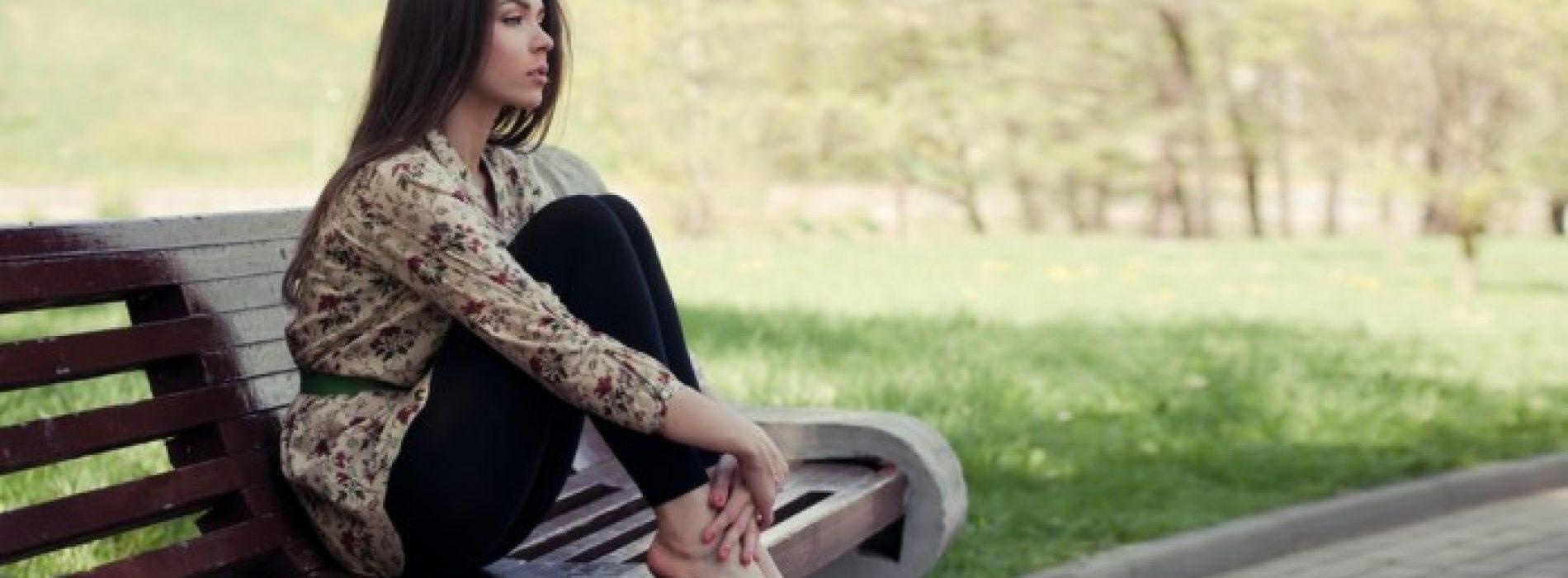 6 tekenen dat je blij bent alleen te zijn