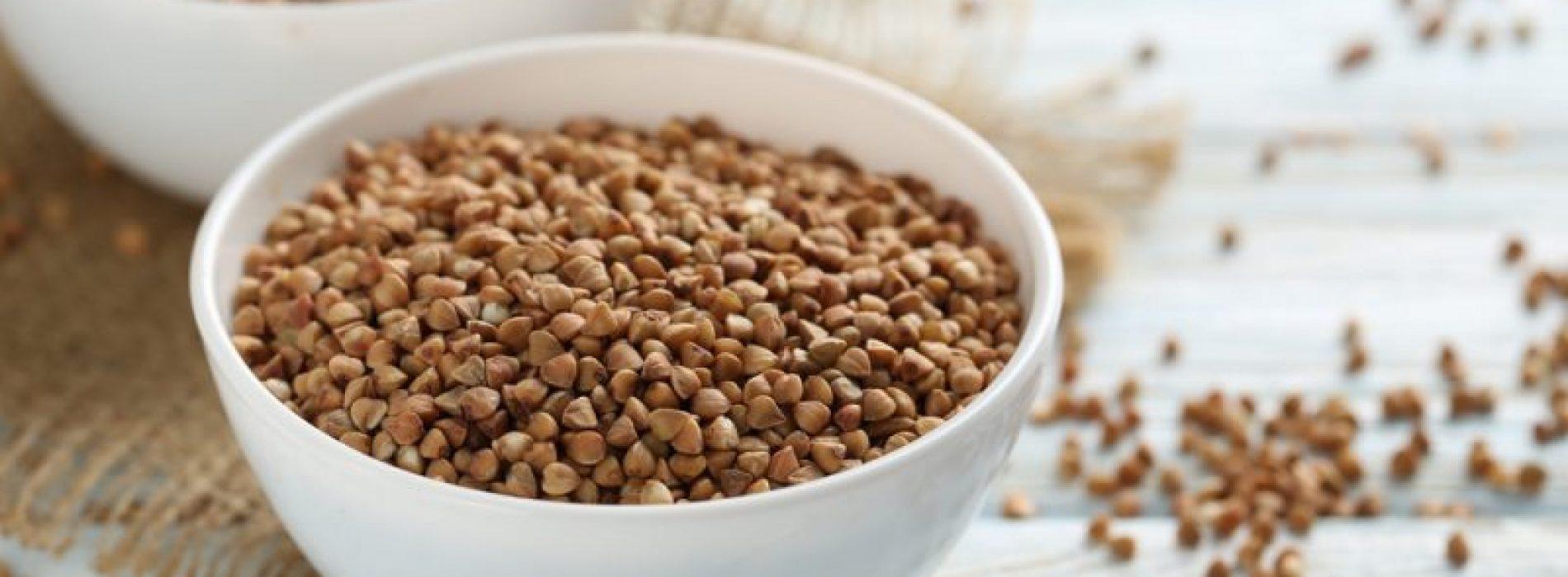 4 Gezondheidsvoordelen van boekweit, een volkorenrijke voedingsstof
